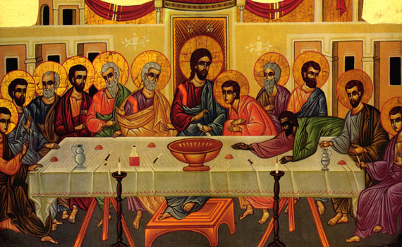 last-supper-assumption-long-beach