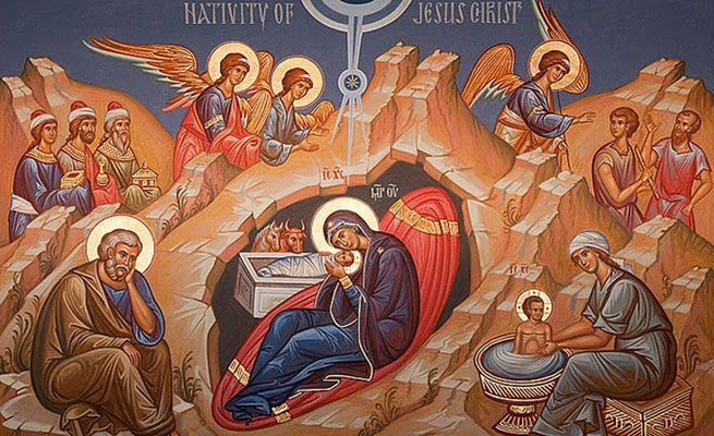 2016 christmas services - When Is Greek Orthodox Christmas