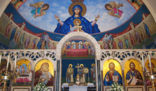 pascha-altar-assmption-long-beach